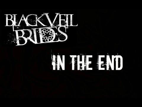 In The End (Karaoke+Lyrics) - Black Veil Brides
