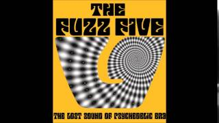 "Ward 81 (The Fuzztones) ""Cover"" - The Fuzz Five"