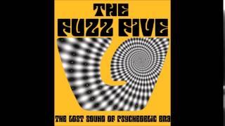"""Ward 81 (The Fuzztones) """"Cover"""" - The Fuzz Five"""