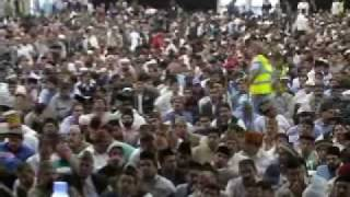 Jalsa UK 2009: Day 2 - Afternoon Session (Part 4)