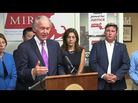 Mass politicians pledge to protect Massachusetts DACA recipients