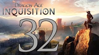 Dragon Age: Inquisition - Gameplay Walkthrough Part 32: Fallow Mire