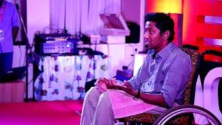 The Power of Positive Thinking   Aravind Janardhanan   TEDxMACE