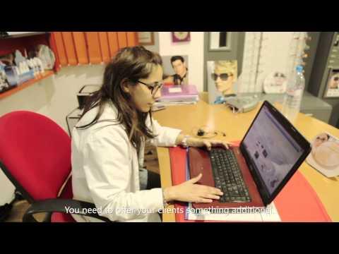 UNIDO-HP empower entrepreneurs: Nawel Kouka - Manager, VINETTE