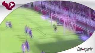 Video Gol Pertandingan Sevilla vs Levante