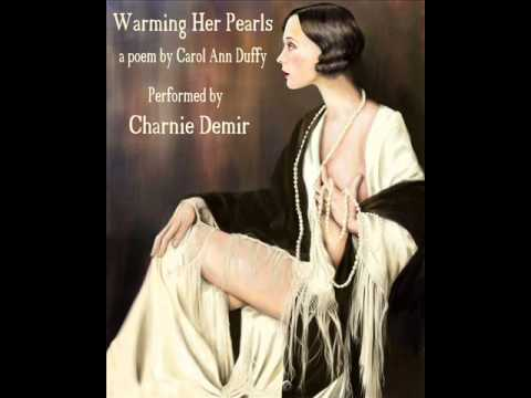 ommentary about warming her pearls Ut professor studies group of traditional japanese pearl divers  they have their  own communal warming huts in each village and a special.