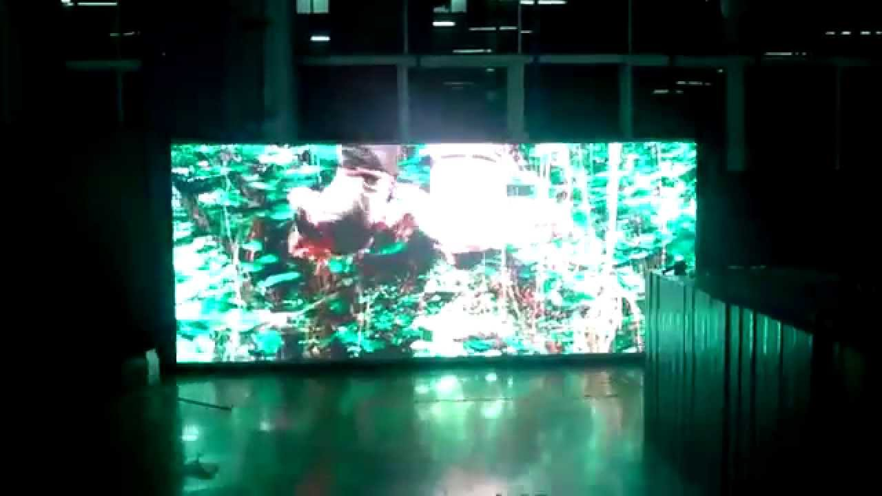 mprow led video display curved screen panels video wall p8 for rent by eventstartscom youtube