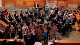 Kirchenkonzert der Jungmusik KRT