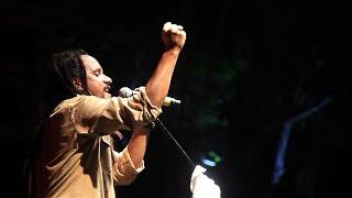 Ponto de Equilíbrio - Bob Marley 70 anos - Imagens do Backstage
