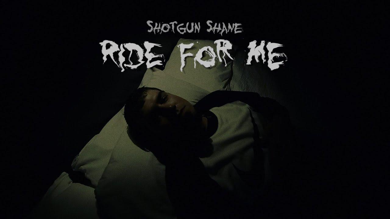Shotgun Shane - Ride For Me (Official Music Video)