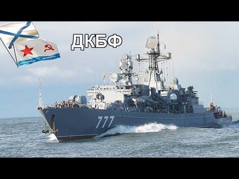 Дважды Краснознамённый Балтийский флот ВМФ России