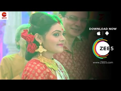 Stree - Indian Bangla Story - Episode 280 - Zee Bangla TV Serial - Best Scene