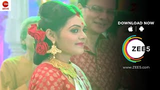 Stree | Bangla Serial | Episode - 280 | Abhijit Bhattachary, Neha Amandeep | Best scene | Zee Bangla
