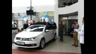 Презентация в автосалоне Киев.(, 2012-10-19T10:17:53.000Z)