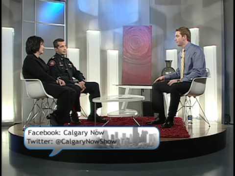 Calgary Now - Crime