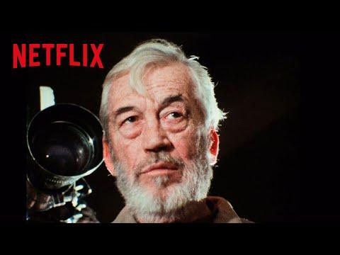 Al otro lado del viento   Tráiler oficial   Netflix