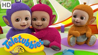 ★Teletubbies English Episodes★ Tickly ★ NEW Season 16 Episode (S16E67) Cartoons For Kids