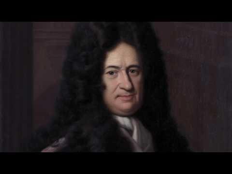 Une vie, une œuvre : Gottfried Wilhelm Leibniz (1646-1716)