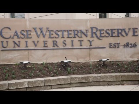 Hastily Made CWRU Tourism Video