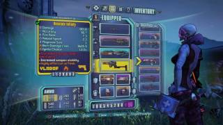 How To Lvl Up Fast In Borderlands (Not Really...)