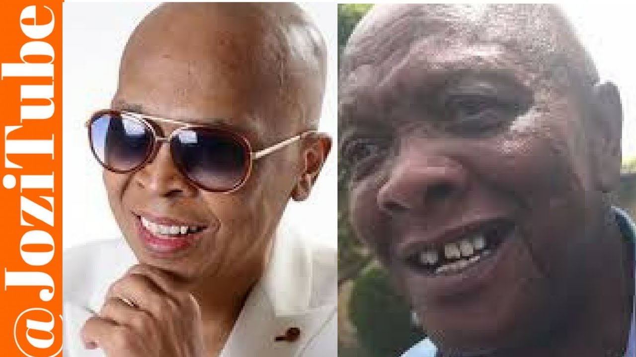 Robbie Malinga's dad composed a goodbye song for his son #1