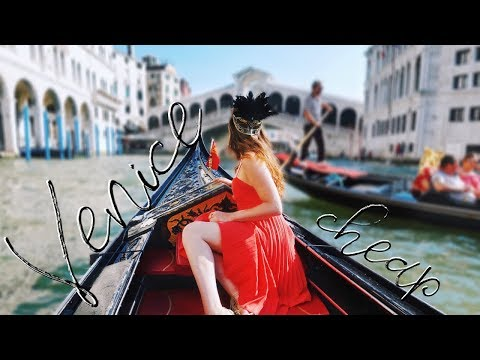 Things To Do In Venice On A Budget | Travel Guide + Tips