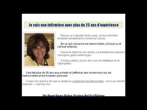 Avis Livre Stop Hémorroïdes d'Anne Lopez ebook PDF 110
