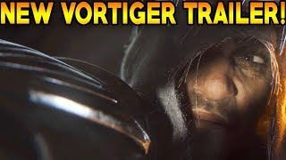 For Honor NEW VORTIGER TRAILER BREAKDOWN! NEW MAP! SHUGOKI REWORK!