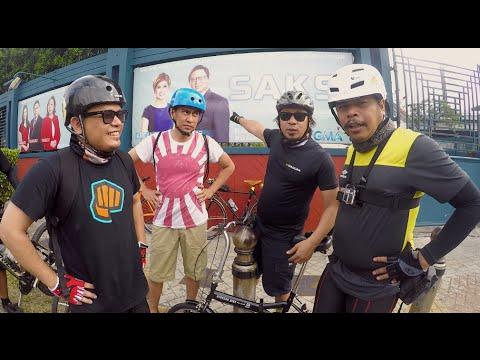 BAYAW BICYCLE CLUB EP 01