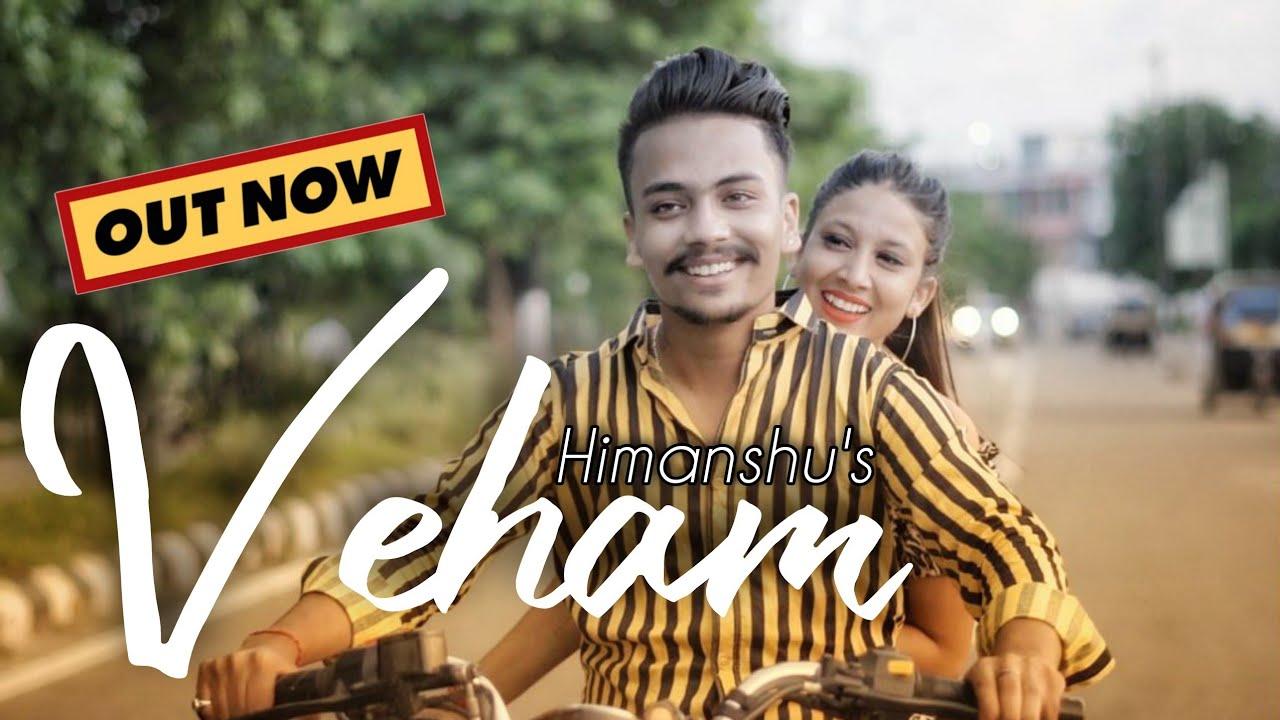 Download Veham (Official Video) Himanshu | Latest Punjabi Song 2021 | Sad Song | @DOGRAWOOD @JK21 WALE