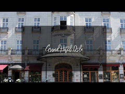 Grand Hotel Oslo | Fika Magazine