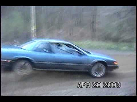 Buick Drifting | Doovi