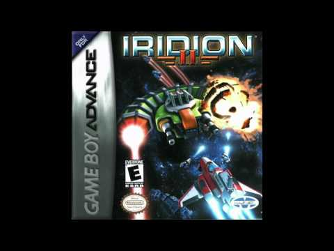 [GBA] Iridion 2 Track 09 of 24 Two Years Gone