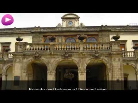 Castillo de Chapultepec Wikipedia travel guide video. Created by http://stupeflix.com