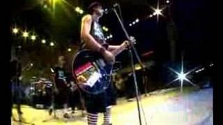 Plague of Happiness - Viva La Punk