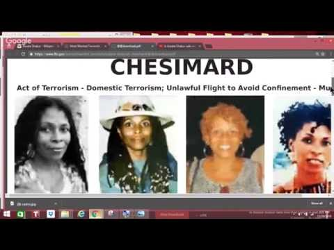 Obama should've Pardoned Assata Shakur before Trump got into office. Cuban Links