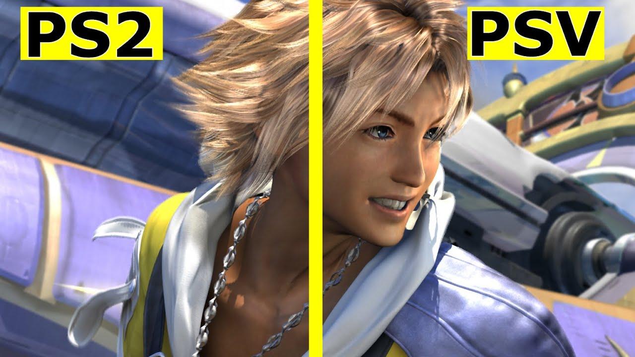 Final Fantasy X: Playstation