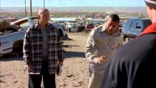 TIGHT TIGHT TIGHT Tuco Breaking Bad (for 10 minutes)