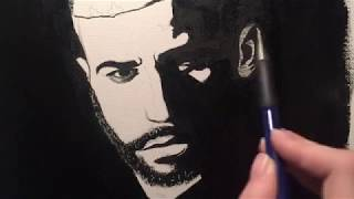Adam Saleh Portrait - w/Adam Saleh - Right There ft. Silento