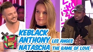 Nouveauté - Le Mad Mag du 15/02/2017 avec Anthony et Natascha
