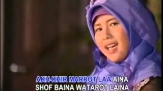 Katabna Wafiq Azizah   YouTube