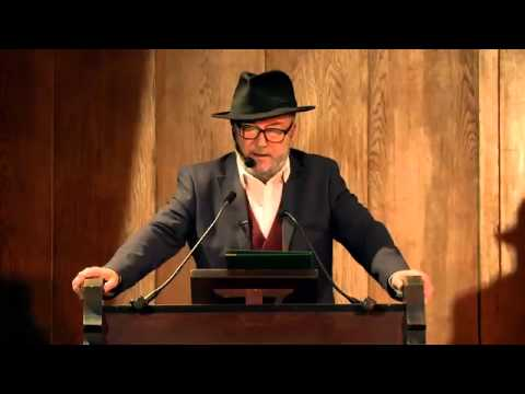 George Galloway for London Mayor - Launch