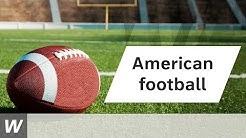 American football explained in 4 minutes | Englisch-Video für den Unterricht