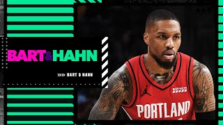 Can Damian Lillard convince any big names to join the Blazers?