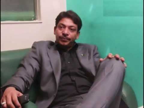 Syed Faisal Raza Abidi Resigns (EXCLUSIVE INTERVIEW  2012) LAST