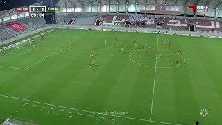 المباراة كاملة | الدحيل 1 - 1 الغرافة  | QNB 17/18