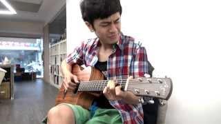 庾澄慶 - 情非得已【跟馬叔叔一起搖滾學吉他156】 MP3