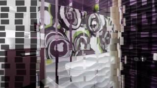 видео плитка Tubadzin
