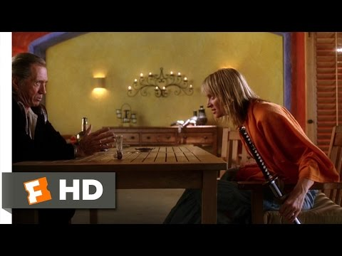Kill Bill: Vol. 2 (2004) - I Overreacted Scene (11/12) | Movieclips