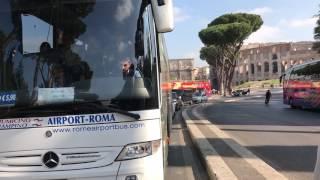 Bus turistici. La situazione ad aprile 2017